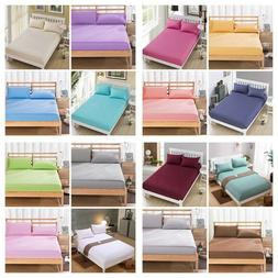 Bedscreen Dust Cover Slip-proof Cover Mattress Cover Mattres