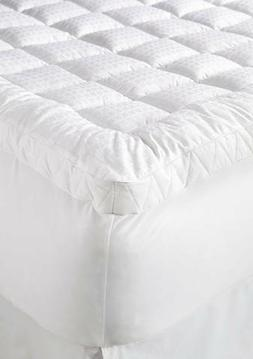 Home Accents Cuddlebed 2.0 Mattress Pad King