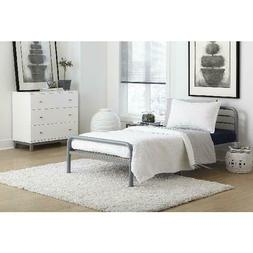 dorel home 6 twin quilted mattress only