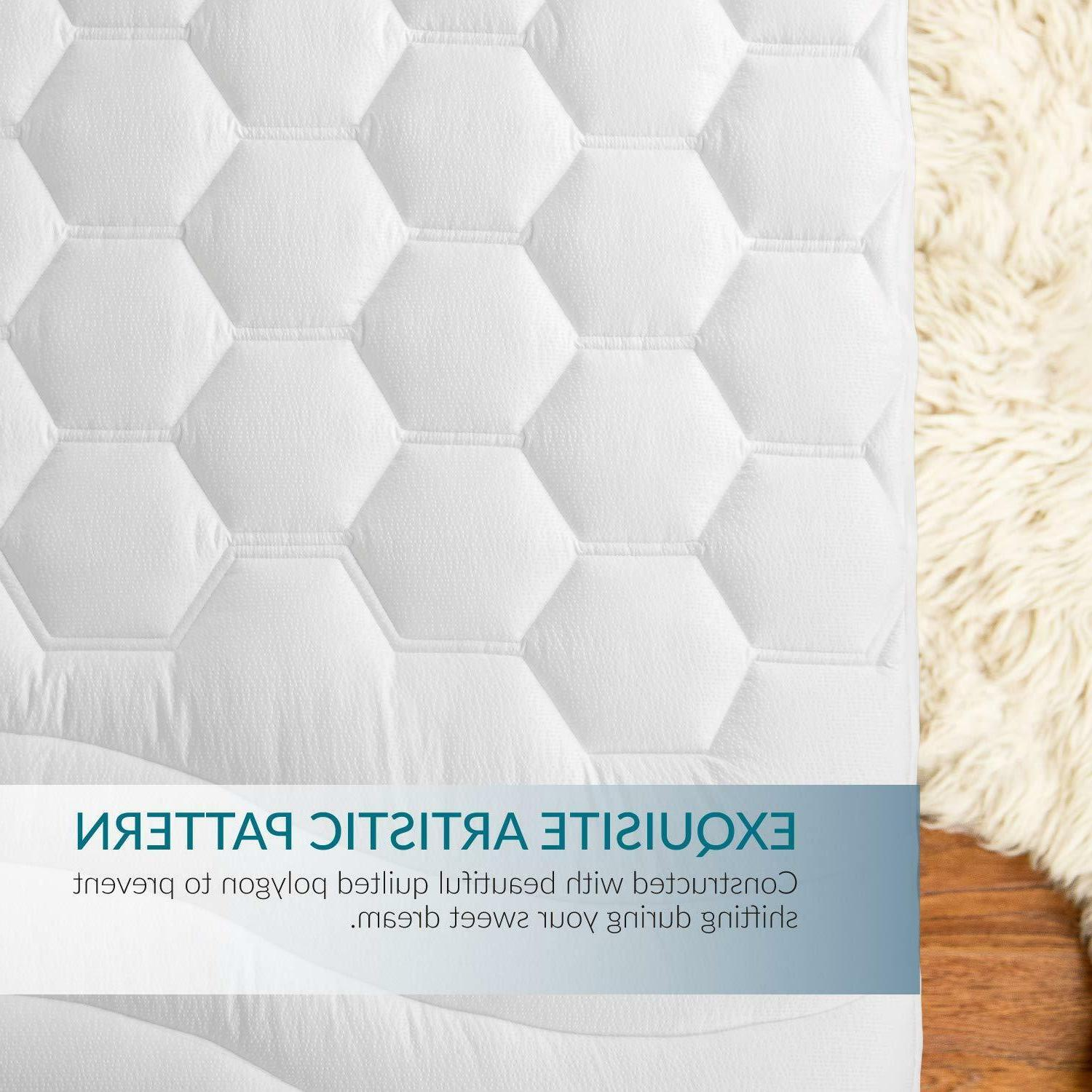 Mattress Extra Antibacterial Breathable