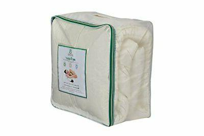 Sleep by Washable Mattress Topper,