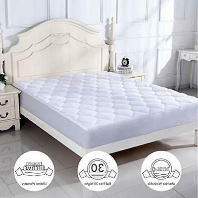 SNUZZZZ Mattress   Cover Breathable, Water