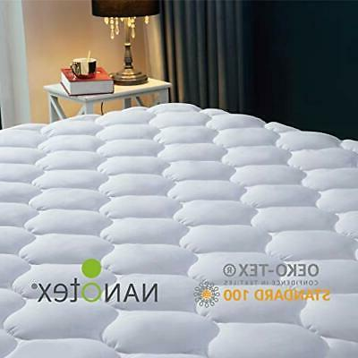   Mattress Cover Breathable, Water