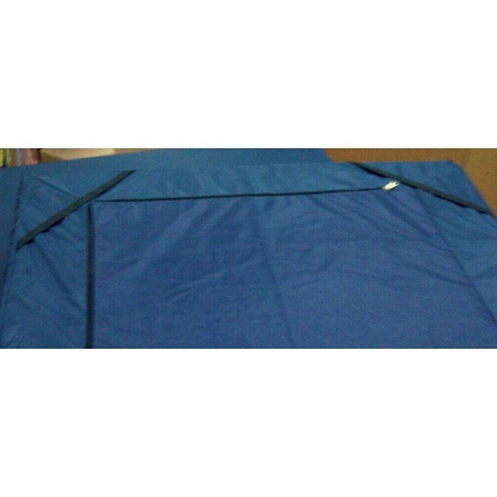 Twin Home Day Bed Hospital Water Resistant