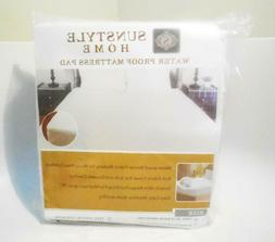mattress pad soft quilted