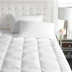 "Park Hotel Collection 2"" Pillowtop Mattress Topper by ienjoy"