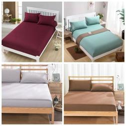 Slip-proof Cover Bedscreen Dust Cover Mattress Cover Mattres